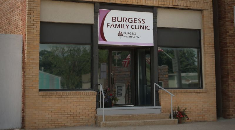 Burgess Family Clinic