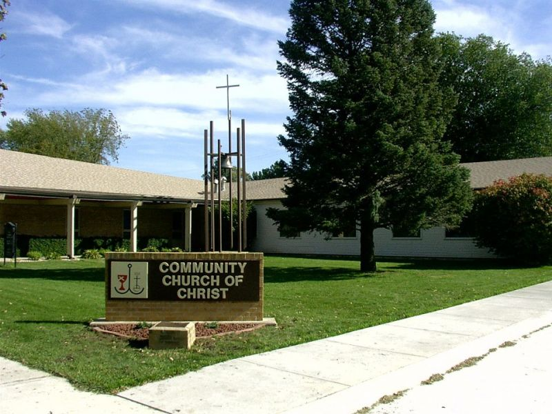 Community Church of Christ